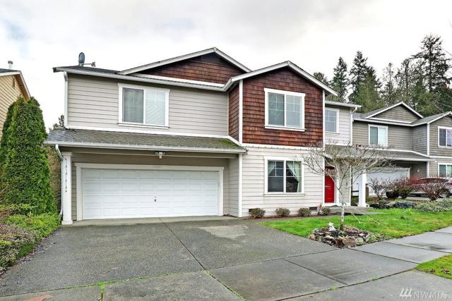 11621 60th Ave SE, Snohomish, WA 98296 (#1246059) :: Real Estate Solutions Group