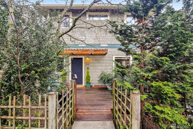 2440 E Aloha St, Seattle, WA 98112 (#1246076) :: The DiBello Real Estate Group