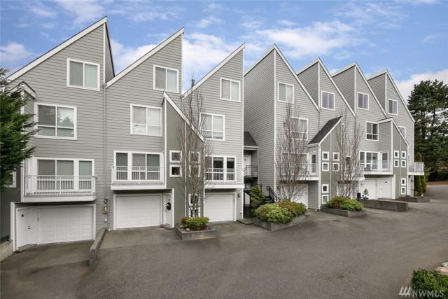 6816 NE 153rd Place B, Kenmore, WA 98028 (#1246143) :: Homes on the Sound