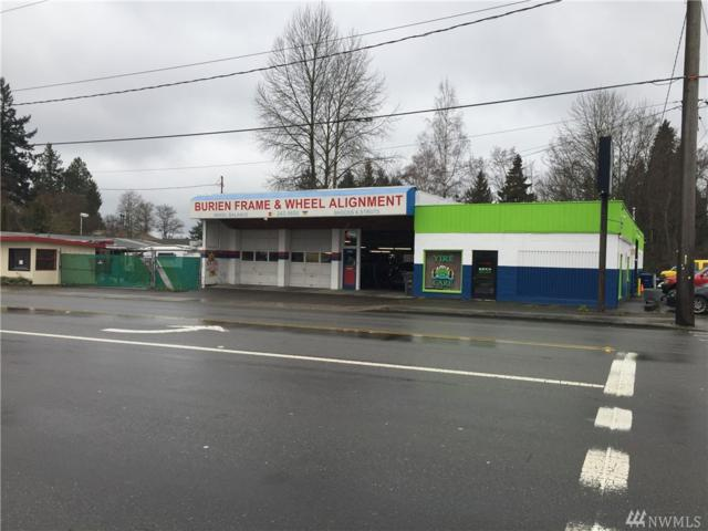 14605 Ambaum Blvd SW, Burien, WA 98036 (#1246153) :: Keller Williams Realty Greater Seattle