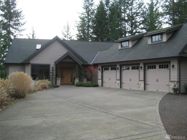 91 E Sterling Dr, Allyn, WA 98524 (#1246166) :: Homes on the Sound