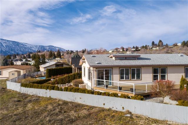 1000 Sr 150 Hwy #21, Manson, WA 98831 (#1246178) :: Tribeca NW Real Estate