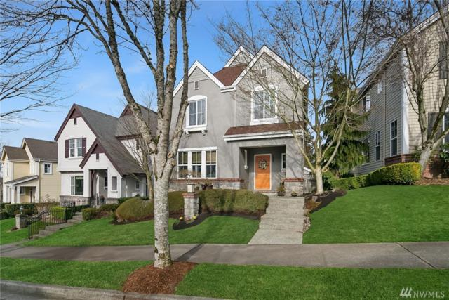 1530 NE Iris St, Issaquah, WA 98029 (#1246207) :: The DiBello Real Estate Group