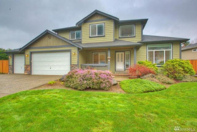 13705 140th Ave E, Orting, WA 98360 (#1246220) :: Tribeca NW Real Estate