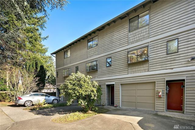 726 NW 189th Lane A3, Shoreline, WA 98177 (#1246235) :: Homes on the Sound