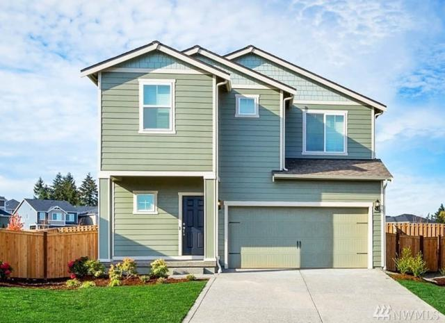 2007 193rd St E, Spanaway, WA 98387 (#1246268) :: Tribeca NW Real Estate