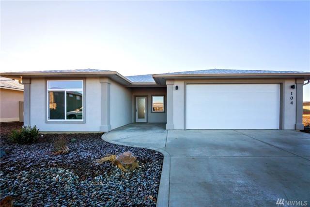 100 E Chason Ave, Ellensburg, WA 98926 (#1246286) :: Real Estate Solutions Group