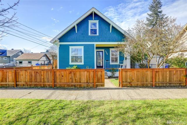1208 S Oakes, Tacoma, WA 98405 (#1246299) :: Homes on the Sound