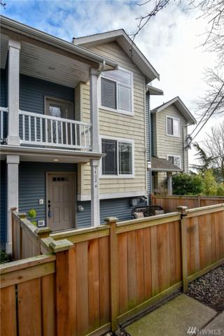 9402 Linden Ave N B, Seattle, WA 98103 (#1246332) :: Beach & Blvd Real Estate Group