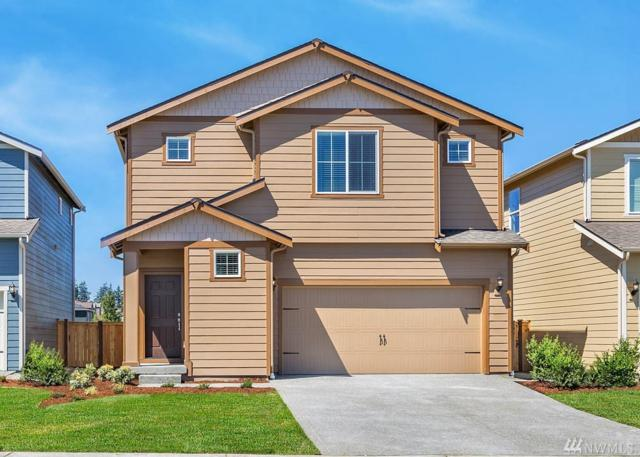 1819 193rd St Ct E, Spanaway, WA 98387 (#1246350) :: Tribeca NW Real Estate