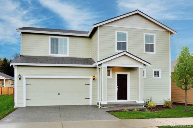 304 York St, Woodland, WA 98674 (#1246352) :: Homes on the Sound