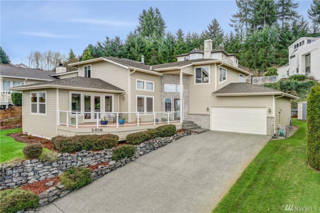 2816 Chambers Bay Dr, Steilacoom, WA 98388 (#1246354) :: Homes on the Sound