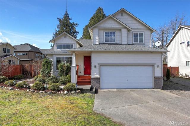 23631 97th Ave S, Kent, WA 98031 (#1246356) :: Canterwood Real Estate Team