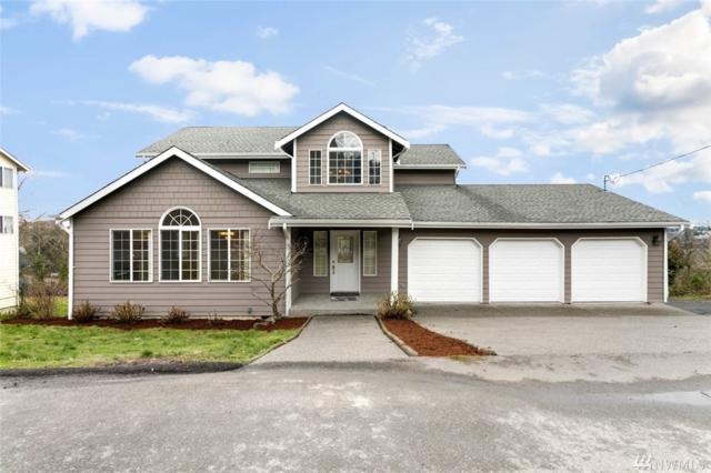 6607 S 132nd St, Seattle, WA 98178 (#1246363) :: Real Estate Solutions Group