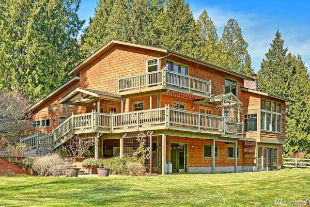 21658 Owl Creek Place NE, Poulsbo, WA 98370 (#1246416) :: Mike & Sandi Nelson Real Estate