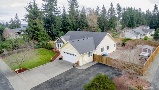 1206 139th St NW, Gig Harbor, WA 98332 (#1246444) :: Homes on the Sound