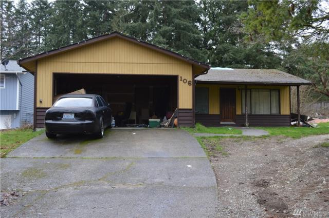 106 S 357th St, Federal Way, WA 98003 (#1246447) :: Homes on the Sound