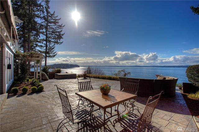 11022 56th St NW, Gig Harbor, WA 98335 (#1246464) :: Real Estate Solutions Group