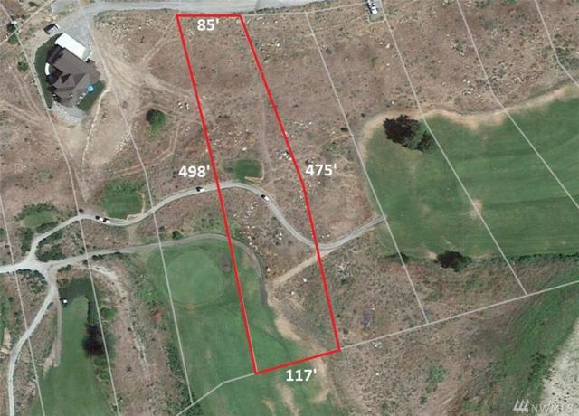 0 Fairway View Lot 6, Pateros, WA 98846 (#1246468) :: Homes on the Sound