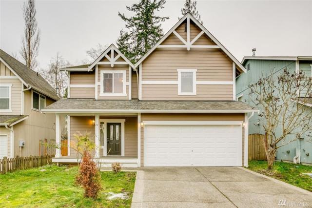 22 111th St SE, Everett, WA 98208 (#1246472) :: Ben Kinney Real Estate Team