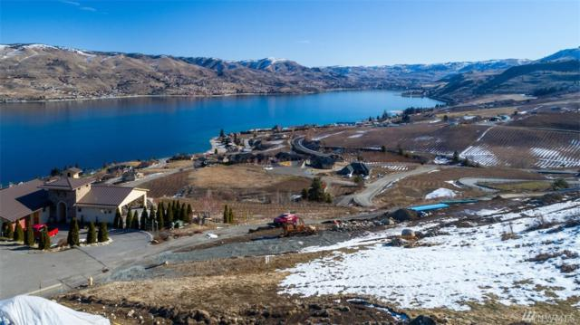 149 Mirabella Dr, Chelan, WA 98816 (#1246480) :: Homes on the Sound