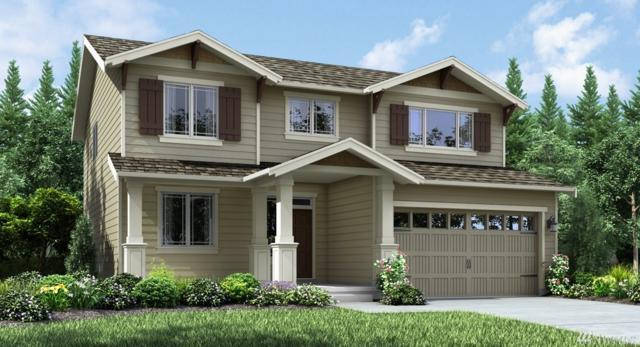 15301 SE 278th Place #11, Kent, WA 98042 (#1246502) :: Brandon Nelson Partners