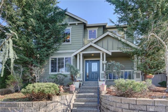 16150 167th Ave SE, Renton, WA 98058 (#1246538) :: The DiBello Real Estate Group