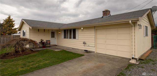 311 E Spruce St, Sequim, WA 98382 (#1246553) :: Tribeca NW Real Estate