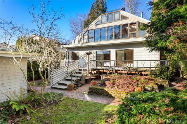 1851 E Shelby St, Seattle, WA 98112 (#1246569) :: The DiBello Real Estate Group