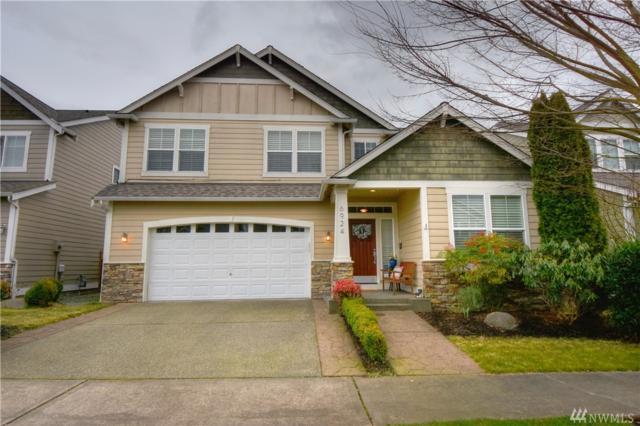 6924 Compass St SE, Lacey, WA 98513 (#1246653) :: Homes on the Sound