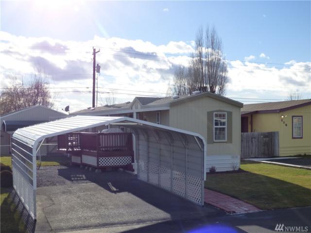 3010 W Peninsula Dr #117, Moses Lake, WA 98837 (#1246676) :: Keller Williams - Shook Home Group
