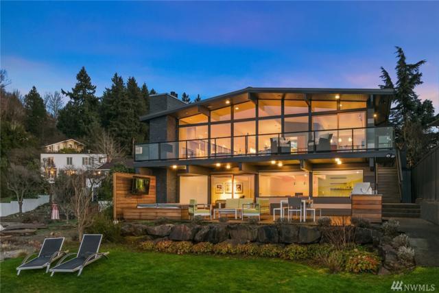 5816 NE Arrowhead (151St) Dr, Kenmore, WA 98028 (#1246702) :: Homes on the Sound