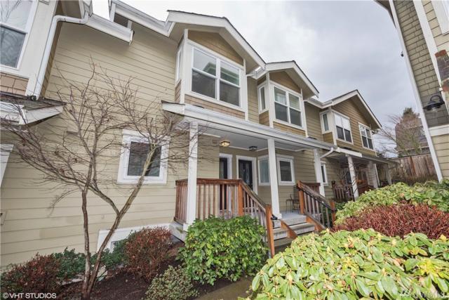7322 Rainier Ave S #106, Seattle, WA 98118 (#1246704) :: Brandon Nelson Partners