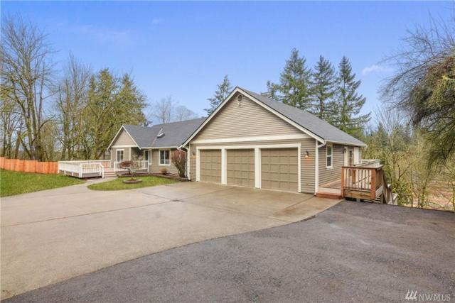 23130 140th Ave SE, Kent, WA 98042 (#1246705) :: Homes on the Sound