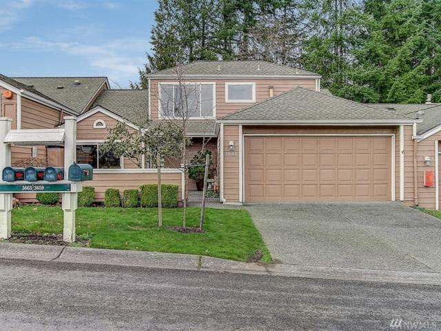 3661 224th Place SE, Issaquah, WA 98029 (#1246727) :: Homes on the Sound
