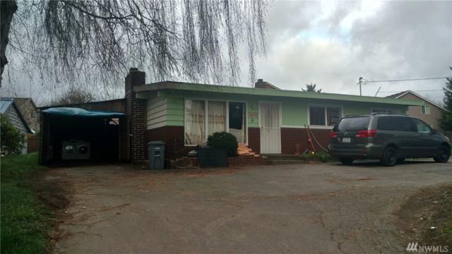 12418 SE Kent Kangley Rd SE, Kent, WA 98030 (#1246735) :: Tribeca NW Real Estate