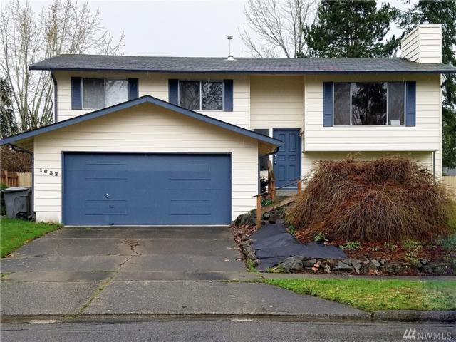 1633 Index Ave SE, Renton, WA 98058 (#1246742) :: Real Estate Solutions Group
