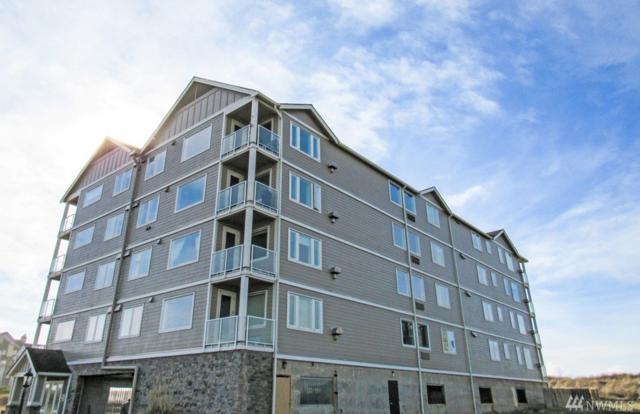 1377 Ocean Shores Blvd SW #405, Ocean Shores, WA 98569 (#1246749) :: Tribeca NW Real Estate
