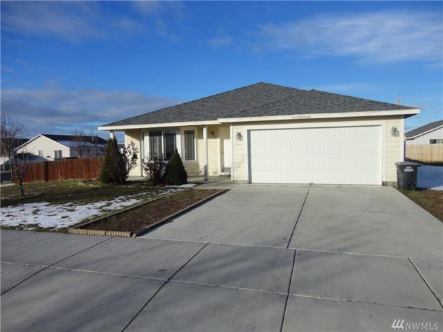 1916 Leanne Ave, Moses Lake, WA 98837 (#1246755) :: Homes on the Sound