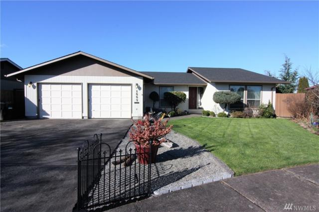 1553 Orchid Ct, Longview, WA 98632 (#1246774) :: Homes on the Sound