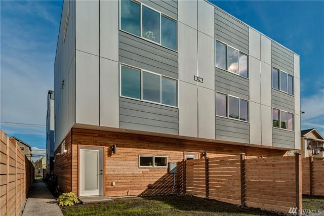 3309 Claremont Ave S B, Seattle, WA 98144 (#1246800) :: The DiBello Real Estate Group