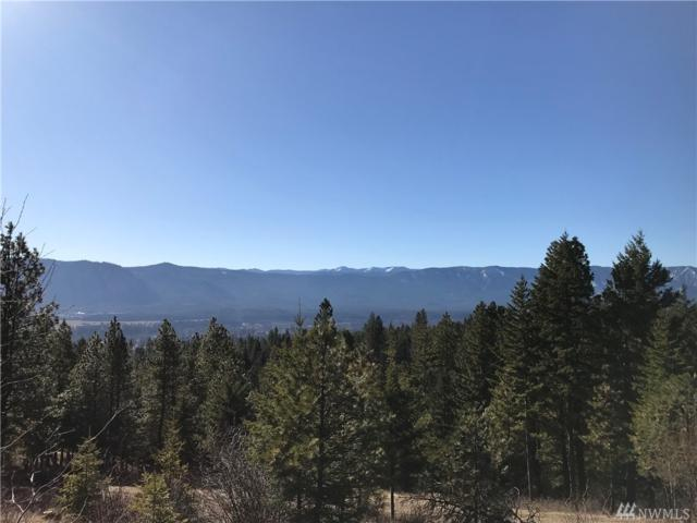 2200 Summit View Dr, Cle Elum, WA 98922 (#1246815) :: Homes on the Sound
