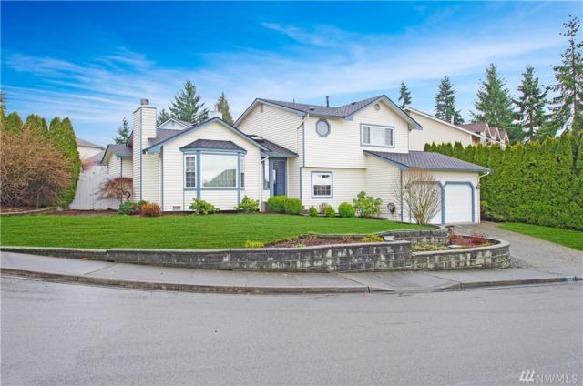 2124 Field Ave NE, Renton, WA 98059 (#1246823) :: Homes on the Sound