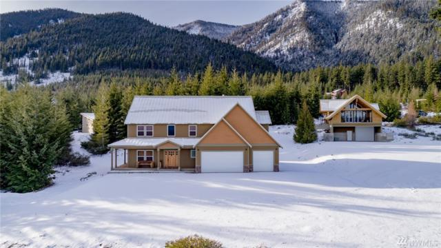 220 High Mark Dr, Cle Elum, WA 98922 (#1246838) :: Homes on the Sound