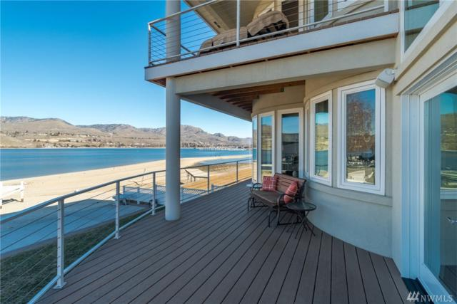104 Water St, Chelan, WA 98816 (#1246889) :: Nick McLean Real Estate Group