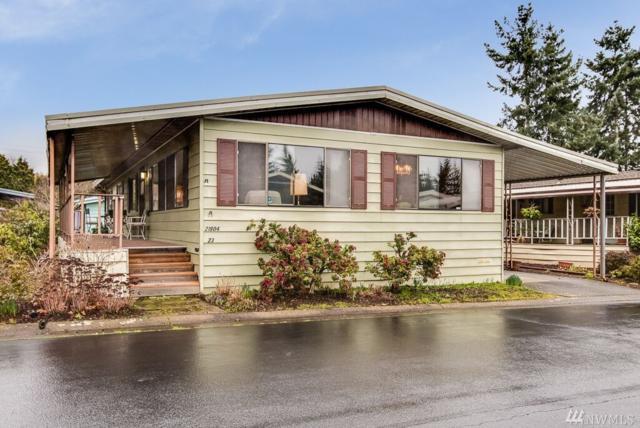 21904 107th Ave SE #23, Kent, WA 98031 (#1246905) :: The DiBello Real Estate Group