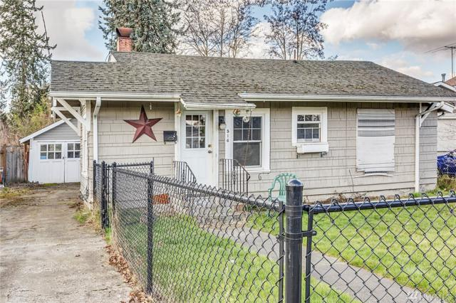 516 4th St NW, Puyallup, WA 98371 (#1246911) :: The Home Experience Group Powered by Keller Williams