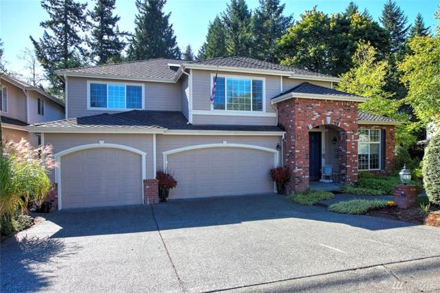 2847 234th Ave SE, Sammamish, WA 98075 (#1246917) :: Keller Williams Realty Greater Seattle