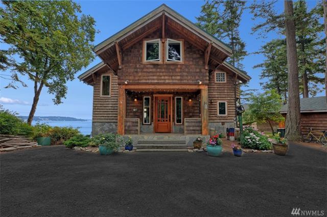 6-lot#6 N Nugent Rd, Lummi Island, WA 98262 (#1246930) :: Brandon Nelson Partners