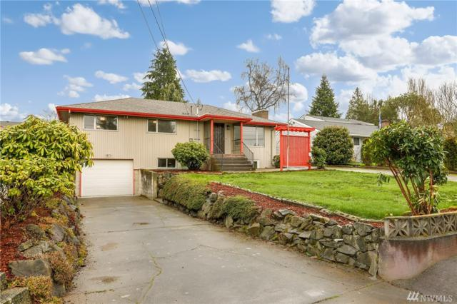 11826 9th Ave SW, Seattle, WA 98146 (#1246945) :: Homes on the Sound